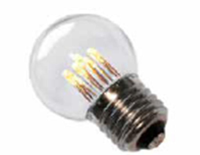 LED Lampe, Type E27